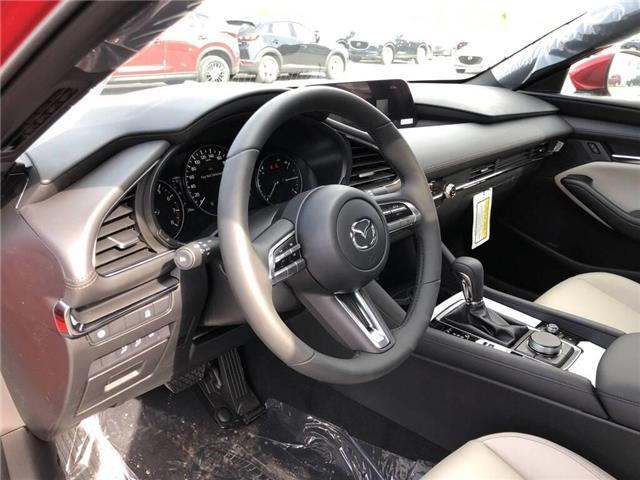 2019 Mazda Mazda3 Sport GS (Stk: 19C051) in Kingston - Image 10 of 16