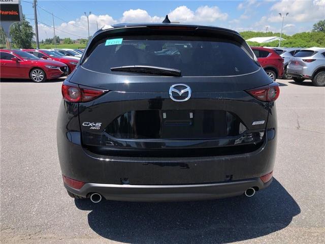 2019 Mazda CX-5 GT (Stk: 19T123) in Kingston - Image 4 of 13