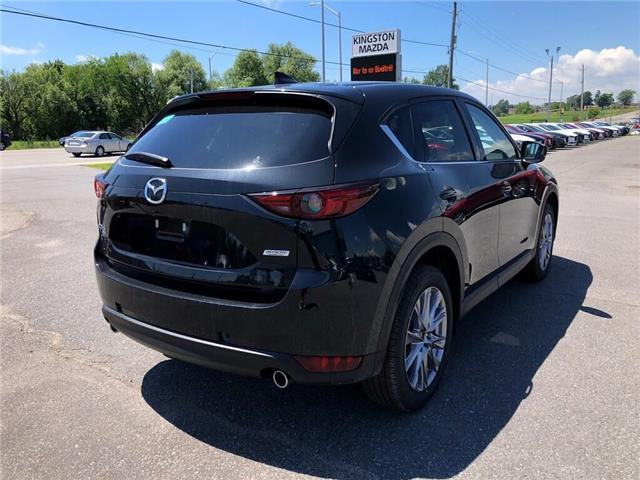 2019 Mazda CX-5 GT (Stk: 19T123) in Kingston - Image 5 of 13