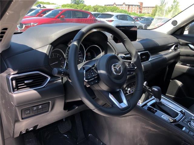 2019 Mazda CX-5 GT (Stk: 19T123) in Kingston - Image 9 of 13