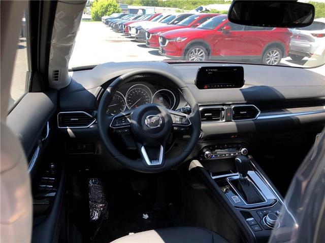2019 Mazda CX-5 GT (Stk: 19T123) in Kingston - Image 11 of 13