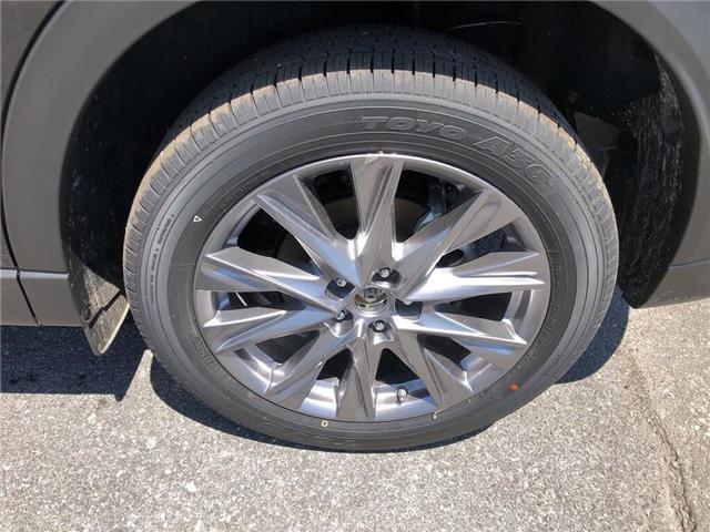 2019 Mazda CX-5 GT (Stk: 19T123) in Kingston - Image 12 of 13