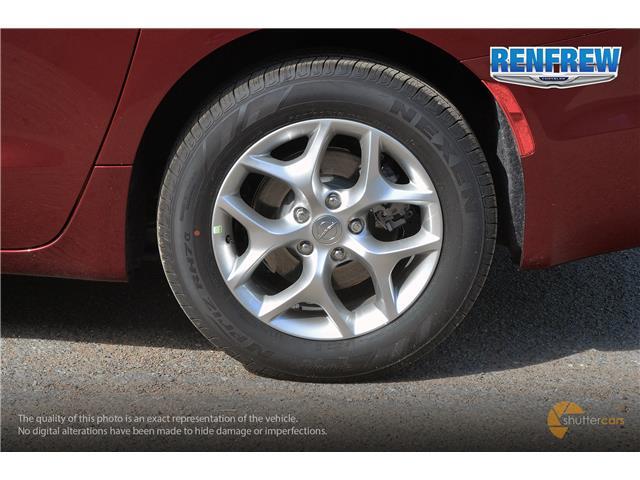 2019 Chrysler Pacifica Touring Plus (Stk: K294) in Renfrew - Image 5 of 20