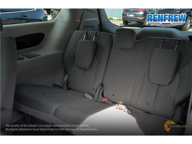 2019 Chrysler Pacifica Touring Plus (Stk: K294) in Renfrew - Image 8 of 20