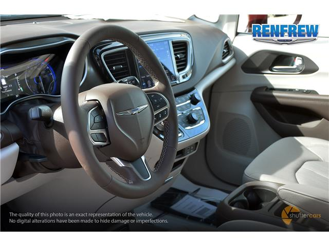 2019 Chrysler Pacifica Touring Plus (Stk: K294) in Renfrew - Image 9 of 20