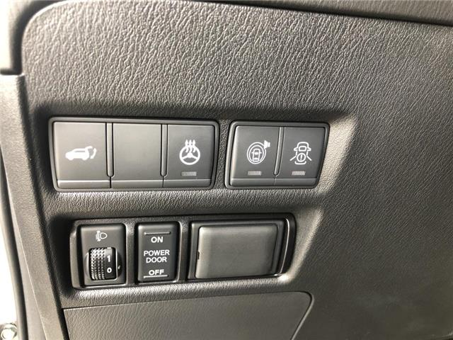 2019 Nissan Armada Platinum Reserve, BOSE, NAVI, DVD+++ (Stk: M19A002) in Maple - Image 19 of 25