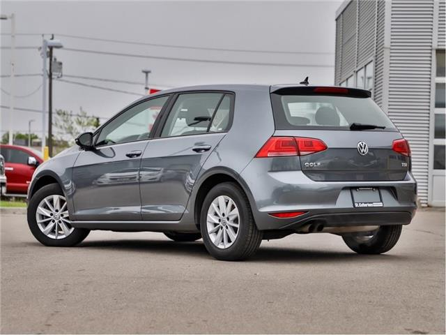 2017 Volkswagen Golf Trendline (Stk: P2331) in St. Catharines - Image 2 of 21