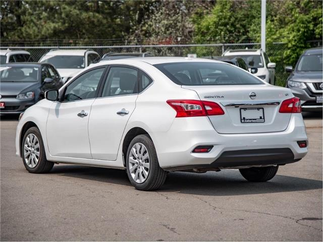2018 Nissan Sentra 1.8 SV Midnight Edition (Stk: P2337) in St. Catharines - Image 2 of 23