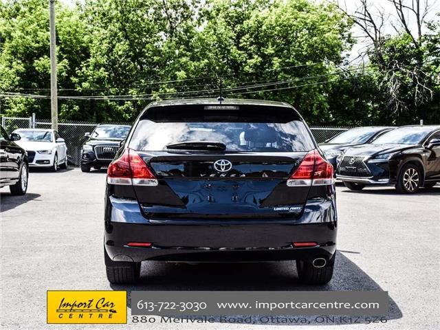 2014 Toyota Venza Base (Stk: 060799) in Ottawa - Image 7 of 30