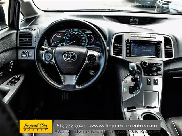 2014 Toyota Venza Base (Stk: 060799) in Ottawa - Image 15 of 30
