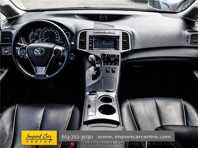 2014 Toyota Venza Base (Stk: 060799) in Ottawa - Image 20 of 30