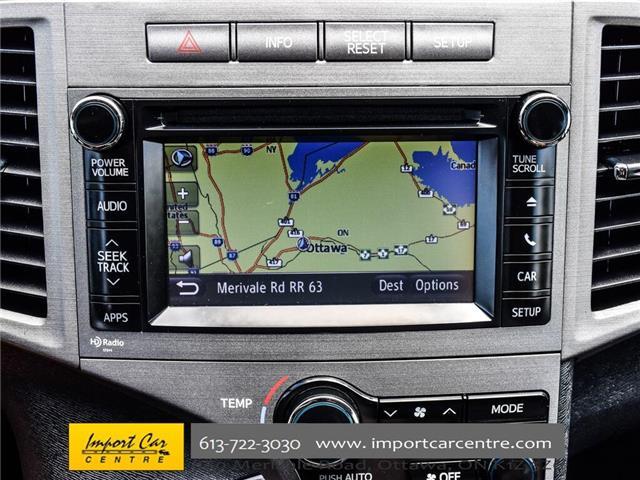 2014 Toyota Venza Base (Stk: 060799) in Ottawa - Image 27 of 30