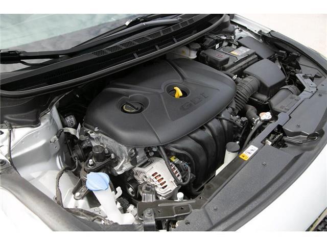2018 Kia Forte EX Luxury (Stk: P1224) in Gatineau - Image 8 of 29