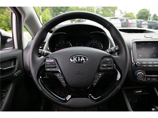 2018 Kia Forte EX Luxury (Stk: P1224) in Gatineau - Image 15 of 29