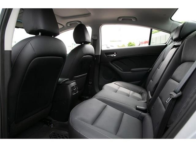 2018 Kia Forte EX Luxury (Stk: P1224) in Gatineau - Image 22 of 29