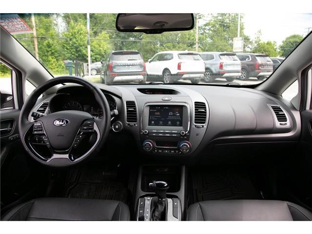 2018 Kia Forte EX Luxury (Stk: P1224) in Gatineau - Image 25 of 29