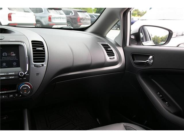 2018 Kia Forte EX Luxury (Stk: P1224) in Gatineau - Image 26 of 29
