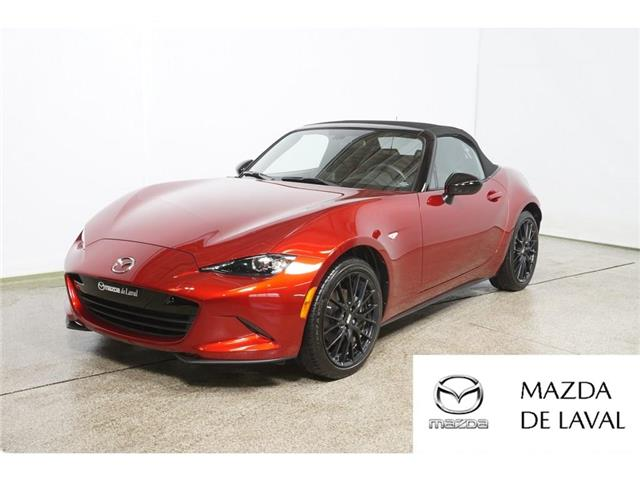 2018 Mazda MX-5 50th Anniversary Edition (Stk: D52075) in Laval - Image 1 of 23