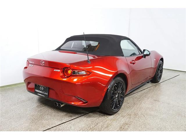 2018 Mazda MX-5 50th Anniversary Edition (Stk: D52075) in Laval - Image 10 of 23