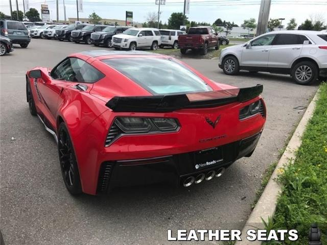 2019 Chevrolet Corvette Z06 (Stk: 5606073) in Newmarket - Image 2 of 12