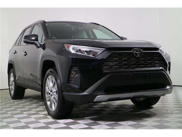2019 Toyota RAV4 Limited (Stk: 293150) in Markham - Image 1 of 27