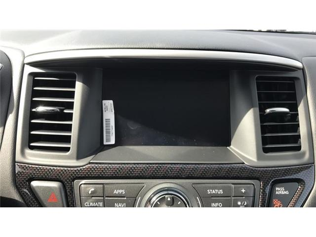 2019 Nissan Pathfinder SV Tech for sale in Midland