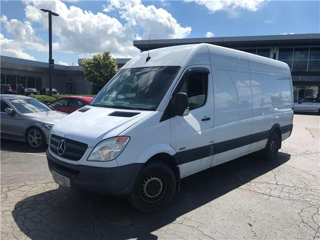 2010 Mercedes-Benz Sprinter Van Base (Stk: 38786A) in Kitchener - Image 1 of 8