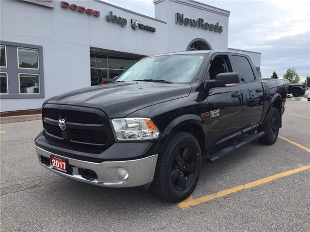 2017 RAM 1500 SLT (Stk: 24208T) in Newmarket - Image 1 of 25