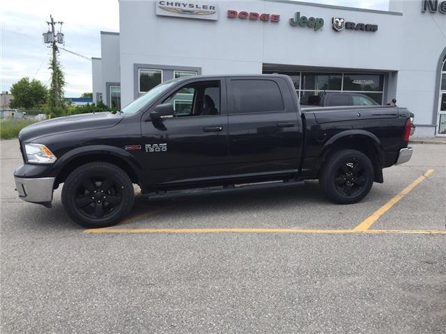 2017 RAM 1500 SLT (Stk: 24208T) in Newmarket - Image 2 of 25