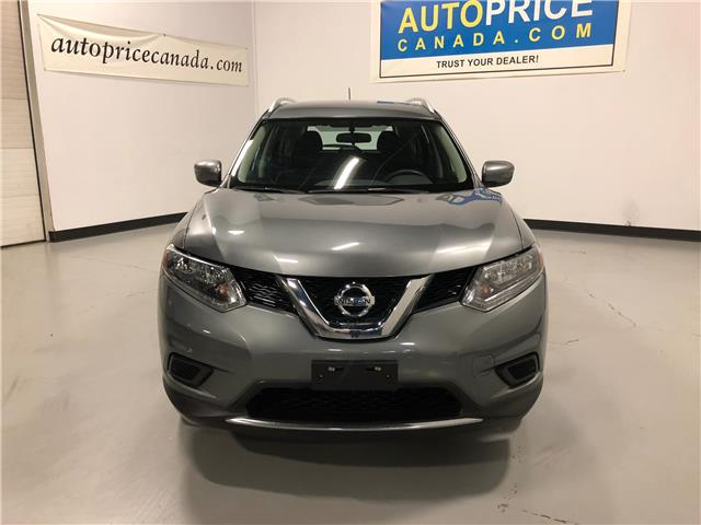 2016 Nissan Rogue S (Stk: F0448) in Mississauga - Image 2 of 25