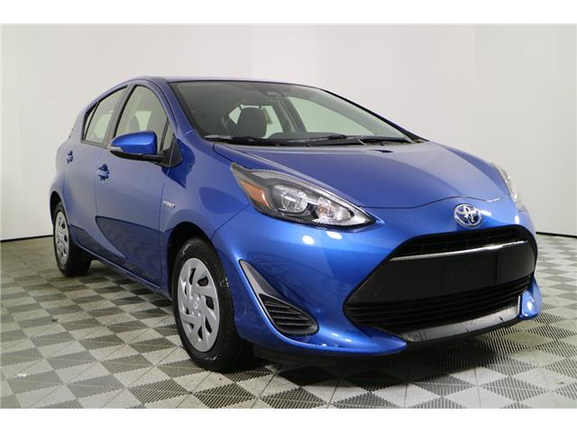 2019 Toyota Prius C Upgrade Package (Stk: 192724) in Markham - Image 1 of 18
