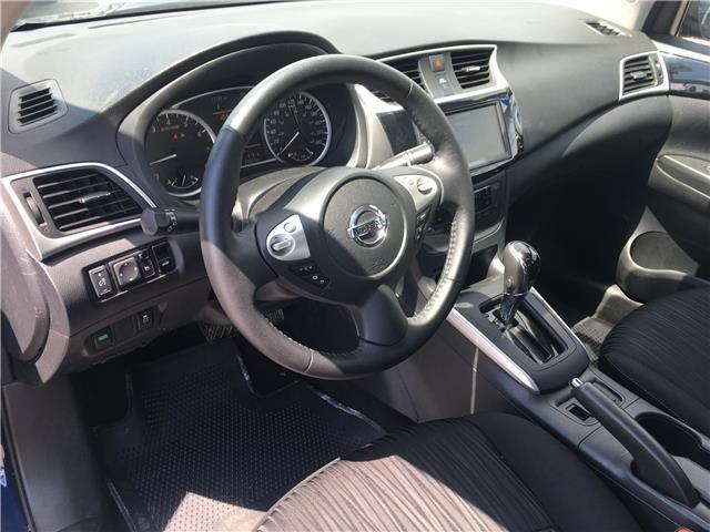 2019 Nissan Sentra 1.8 SV (Stk: 19-74207) in Brampton - Image 15 of 24
