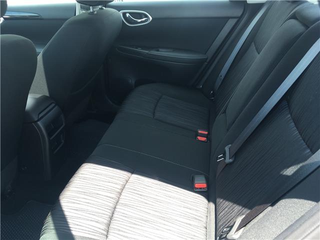 2019 Nissan Sentra 1.8 SV (Stk: 19-74207) in Brampton - Image 16 of 24