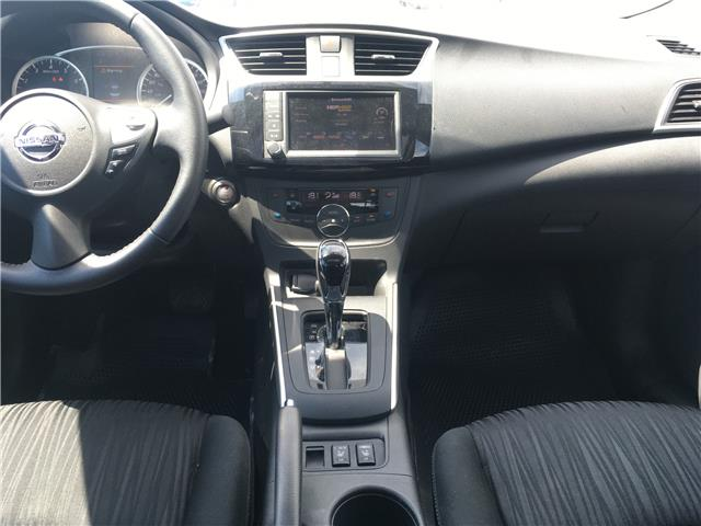 2019 Nissan Sentra 1.8 SV (Stk: 19-74207) in Brampton - Image 18 of 24