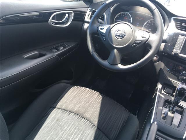 2019 Nissan Sentra 1.8 SV (Stk: 19-74207) in Brampton - Image 20 of 24