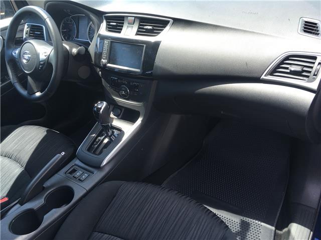 2019 Nissan Sentra 1.8 SV (Stk: 19-74207) in Brampton - Image 21 of 24