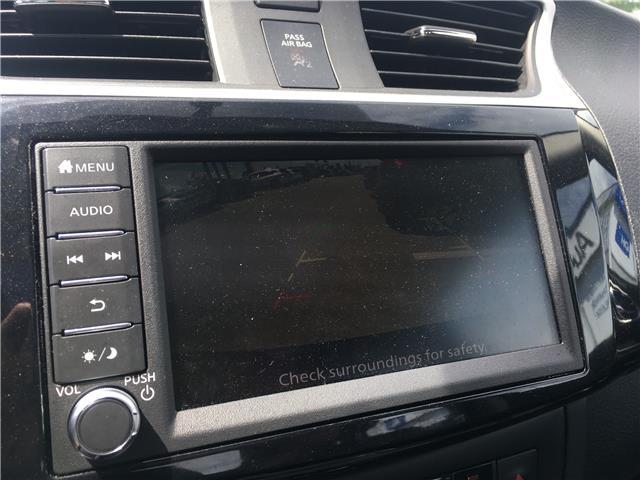 2019 Nissan Sentra 1.8 SV (Stk: 19-74207) in Brampton - Image 22 of 24