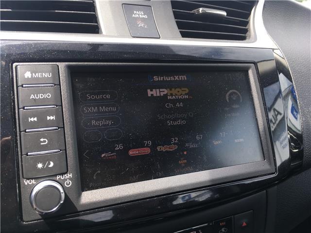 2019 Nissan Sentra 1.8 SV (Stk: 19-74207) in Brampton - Image 23 of 24