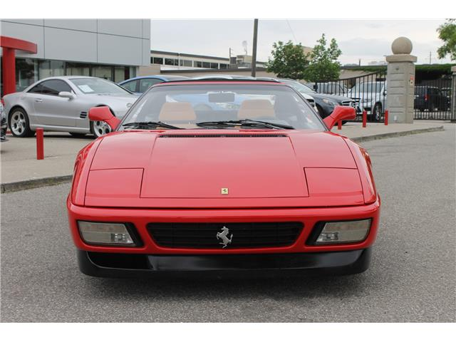 1991 Ferrari 348ts  (Stk: 16879) in Toronto - Image 2 of 18