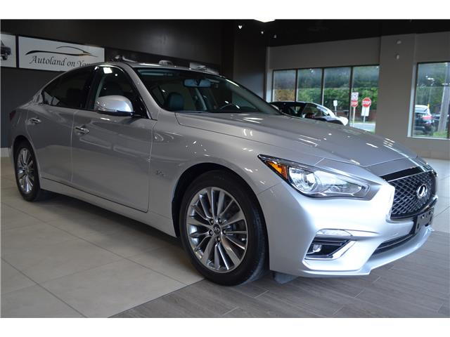 2018 Infiniti Q50  (Stk: AUTOLAND-H7966A) in Thornhill - Image 9 of 32