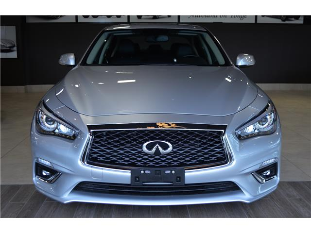 2018 Infiniti Q50  (Stk: AUTOLAND-H7966A) in Thornhill - Image 10 of 32