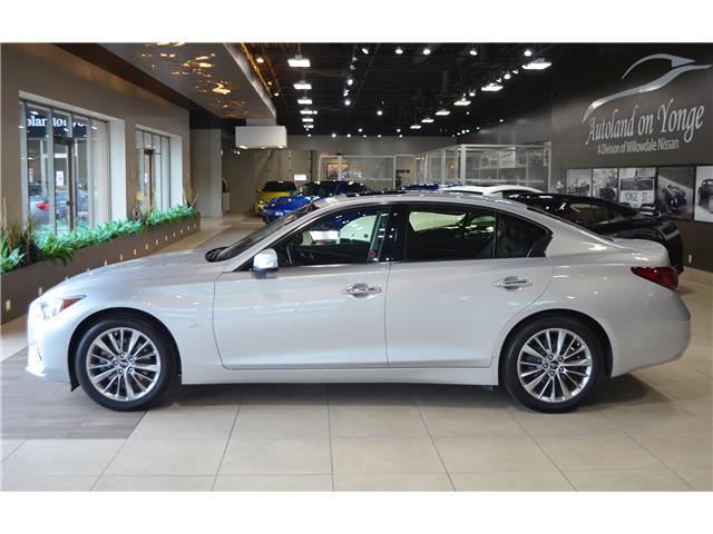 2018 Infiniti Q50  (Stk: AUTOLAND-H7966A) in Thornhill - Image 12 of 32