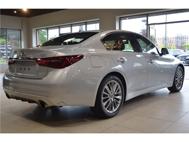 2018 Infiniti Q50  (Stk: AUTOLAND-H7966A) in Thornhill - Image 16 of 32