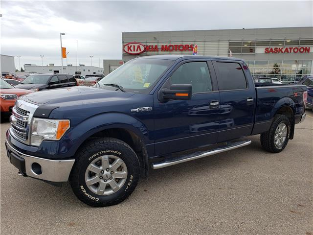2014 Ford F-150 XLT (Stk: 39304A) in Saskatoon - Image 1 of 30