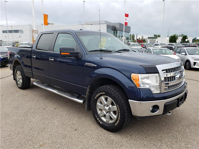 2014 Ford F-150 XLT (Stk: 39304A) in Saskatoon - Image 2 of 30