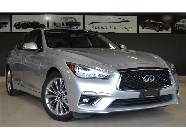 2018 Infiniti Q50  (Stk: AUTOLAND-H7966A) in Thornhill - Image 2 of 31