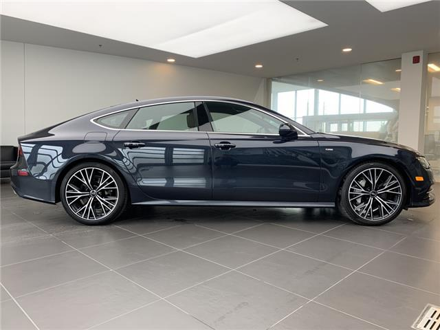 2018 Audi A7 3.0T Progressiv (Stk: 49045B) in Oakville - Image 2 of 21