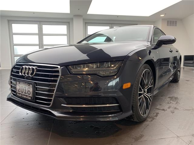 2018 Audi A7 3.0T Progressiv (Stk: 49045B) in Oakville - Image 7 of 21