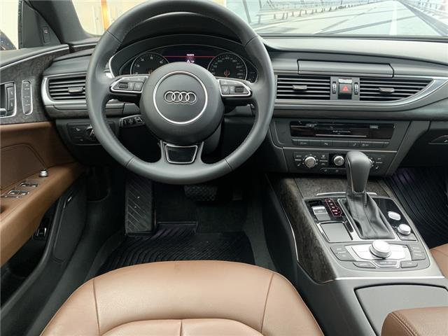 2018 Audi A7 3.0T Progressiv (Stk: 49045B) in Oakville - Image 21 of 21