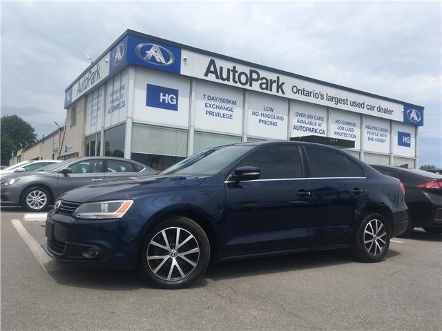 2013 Volkswagen Jetta 2.0 TDI Highline (Stk: 13-49124) in Brampton - Image 1 of 28